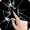 Broken Screen - Prank App