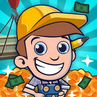 Build Away! -Idle City Builder