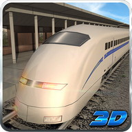 Bullet Train Metro İstasyonu