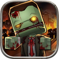 Call of Mini: Zombies - Shoot up this gang of zombies