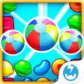 Candy Blast Mania: Summer - A passion for combining sweets and candies!