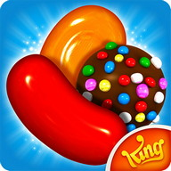 Candy Crush Saga - Match candies to pass all the levels