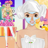 Candy Princess Spa Salon