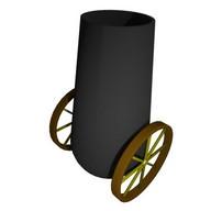Cannon Spirit