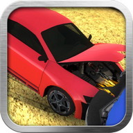 Car Crash Simulator: Extreme Derby