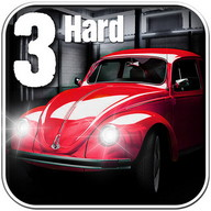 Car Driver 3 - Parking game with original visuals