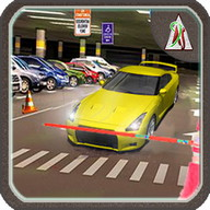 Car Parking 3d: Multi Storey