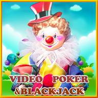 Cards Casino:Video Poker & BJ