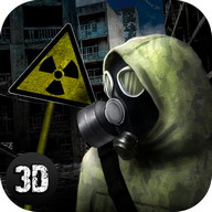 Chernobyl Survival Simulator