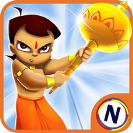 Chhota Bheem : The Hero
