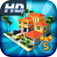 Pulau Bandar 4: Taikun Sim HD