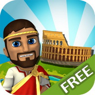 Colosseum NEW Monument Builder