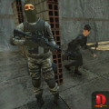 Commando Stealth Assassin