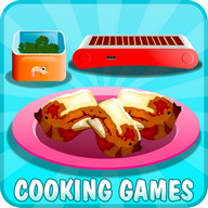 Wrapped Shrimp Cooking Games