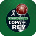 Copa del Rey Vitoria-Gasteiz
