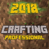 Crafting Guide Professional for Minecraft