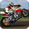 Crazy Bike Racing Moto