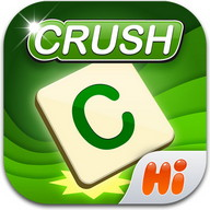 Crush Letters - Search Word