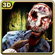 tot Zombies Land Überfall