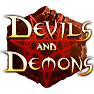 Devils and Demons - Enter a world of strategy and demons