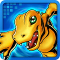 Digimon Heroes! - Choose your Digimon team and challenge your friends