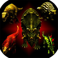 Dinosaur Sim: Jurassic Combat