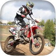 Dirt Bike 3D Racing