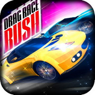 Drag Race: Rush - Get a rush of adrenaline in this intense racing game