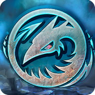 Dragon Tactics 3D Puzzle RPG