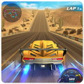 Drift Car City Traffic Racer - Burning rubber to become the best