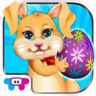 Easter Bunny Dress Up & eCard