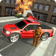 Emergency Fireman Rescue 2016