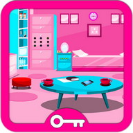 Escape Girly Room