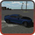 Extreme Rally Car Drift 3D