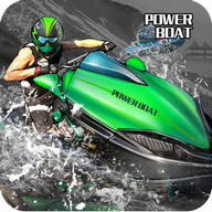 Extreme Powerboat Racers