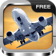 Flight Simulator Rio 2013 Free ✈️ ???