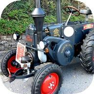 Truck Racing - Farm Express