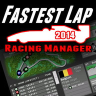 Fastest Lap Racing Manager