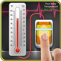 Finger Temperature