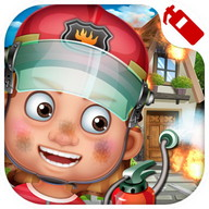 Fire Rescue - casual games