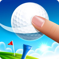 Flick Golf! Free - Play golf whenever and wherever you want