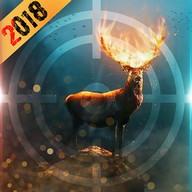 Wildlife Sniper Deer hunting - Survival FPS game