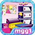Girls Fan Room Decoration - Design and decorate a room for your Barbie