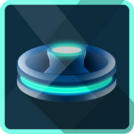 Glow Hockey 3D - A cool twist on the classic air hockey