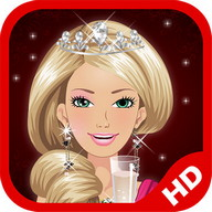 Gorgeous Princess Dressup