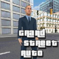 Grand Street Auto 3D - Here comes GTA's twin brother