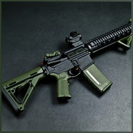 Kustom Gun Simulator