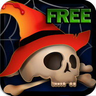 Halloween Slot Machine HD