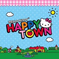 Hello Kitty Happy Town