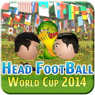 Head FootBall:World Cup 2014